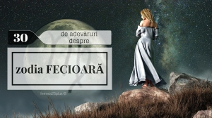 30 de adevaruri despre zodia Fecioara