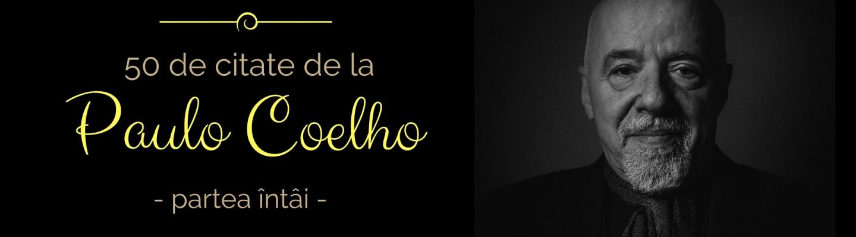 citate Paulo Coelho