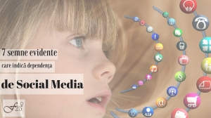 7 semne evidente care indica dependenta de social media