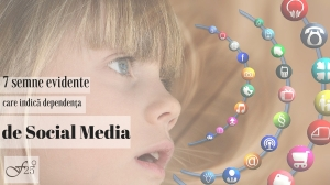 7 semne evidente care indica dependenta de social media