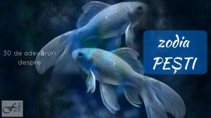 30 de adevaruri despre zodia Pesti