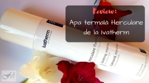 Review apa termala Ivatherm
