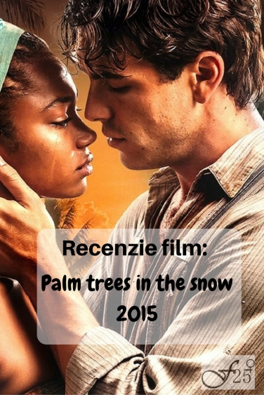 Recenzie Palm trees in the snow