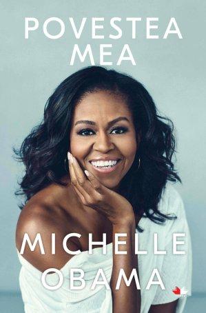 Michelle Obama povestea mea