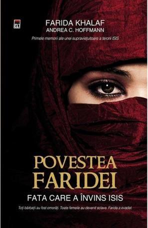 Povestea Faridei Farida Khalaf